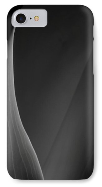 Lily 3 IPhone Case by Joe Kozlowski