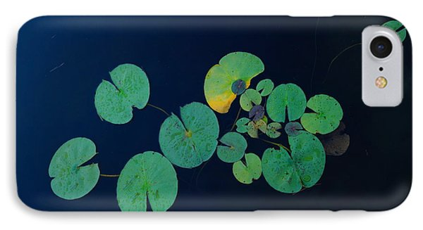 Lily Pad 2 IPhone Case