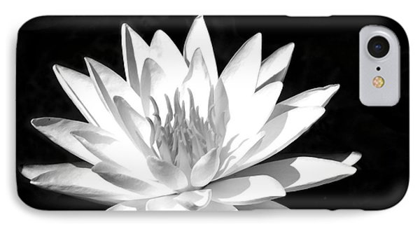 Lily#2 Phone Case by Joe Bledsoe