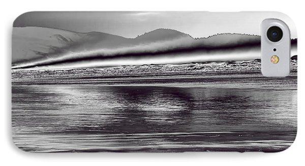 Liquid Metal Phone Case by Jon Burch Photography