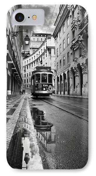 Lisbon Phone Case by Jorge Maia