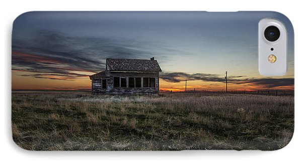 Little House On The Prairie IPhone 7 Case