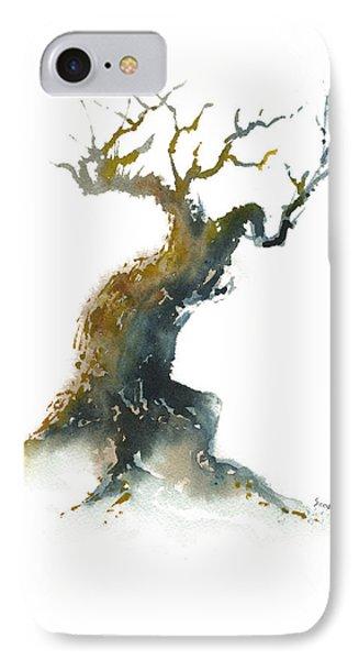 Little Zen Tree 1582 IPhone Case