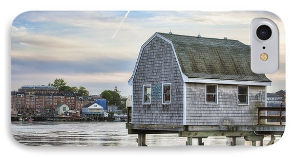 Lobster Shack IPhone Case by Eric Gendron