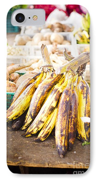 Local Asian Market Phone Case by Tuimages
