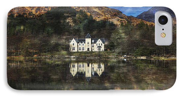 Loch Shiel Mk.2 IPhone Case