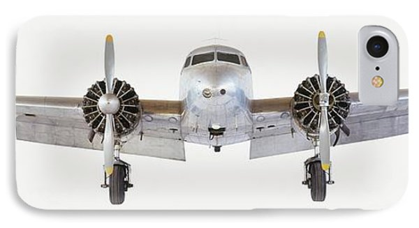 Lockheed Electra IPhone Case by Dorling Kindersley/uig