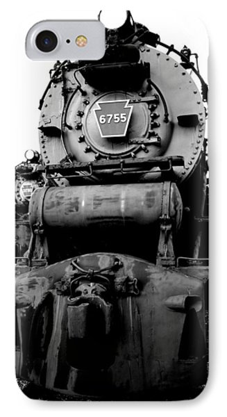 Locomotive Workhorse IPhone Case