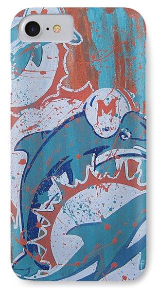 Logo Evolution Phone Case by Gary Niles
