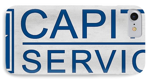 Logo IPhone Case