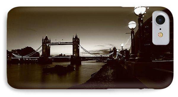 London Tower Bridge  Phone Case by Mariusz Czajkowski