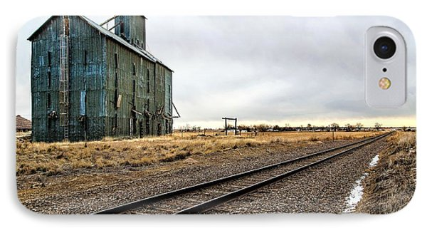 Lonesome Road Phone Case by Jon Burch Photography