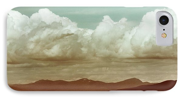 IPhone Case featuring the photograph Long Horizon by Dana DiPasquale