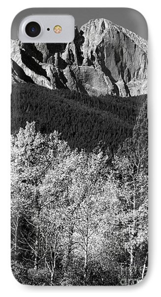 Longs Peak 14256 Ft IPhone 7 Case