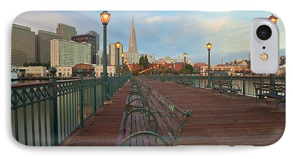 IPhone Case featuring the photograph Looking Back by Jonathan Nguyen