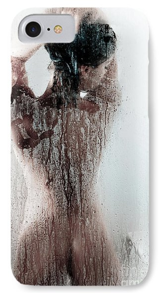 Looking Through The Glass Phone Case by Jt PhotoDesign