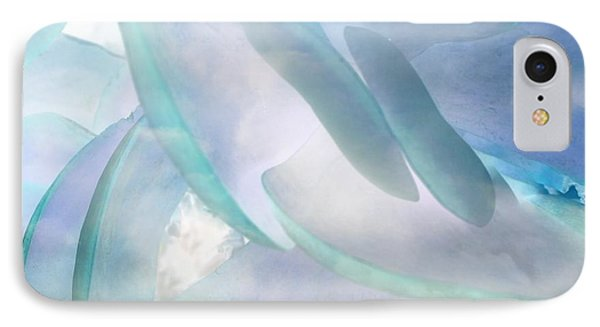 Looking To The Heavens What Do You See IPhone Case by Sherri's Of Palm Springs
