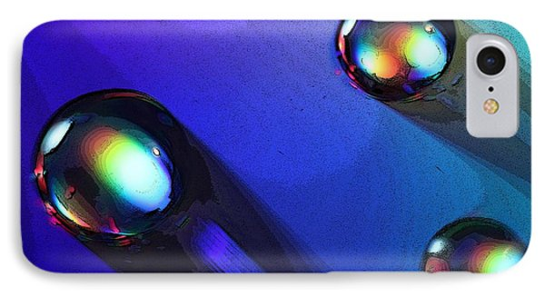 Lost Marbles IPhone Case