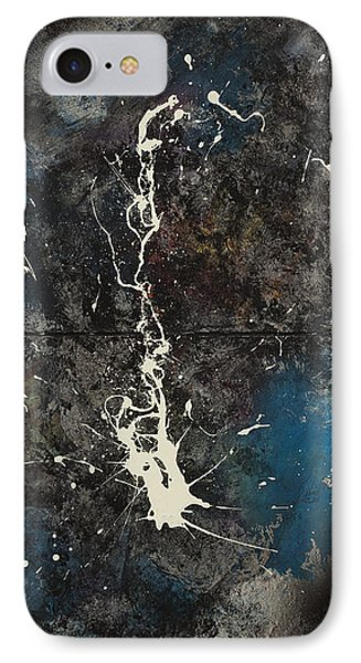 Lost Valley Of Hell IPhone Case