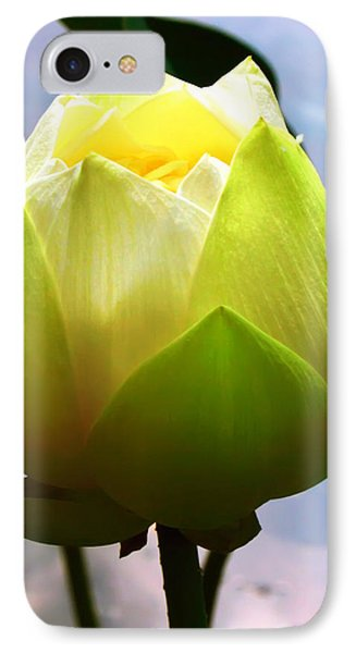 IPhone Case featuring the photograph Lotus Flower by Kara  Stewart