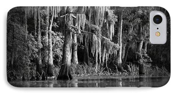 Louisiana Bayou IPhone Case