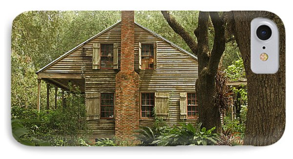Louisiana Cajun Home IPhone Case
