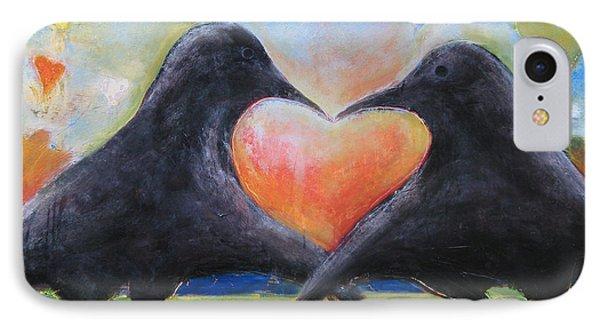 Love Birds IPhone 7 Case