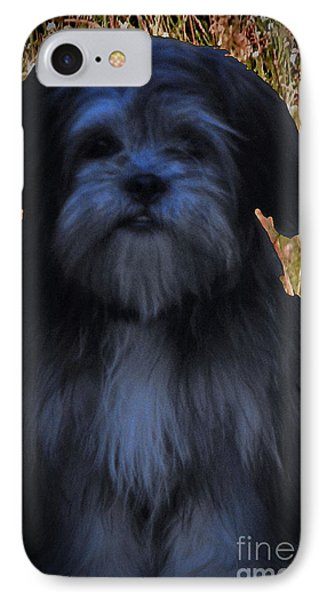 Love Puppies Phone Case by Katherine Williams