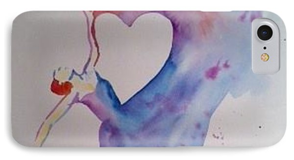 Love To Dance IPhone Case