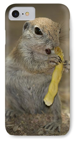 Lovely Prairie Dog IPhone Case