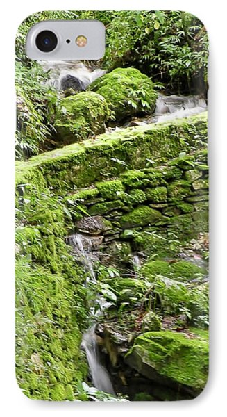 Lovely Waterfall IPhone Case