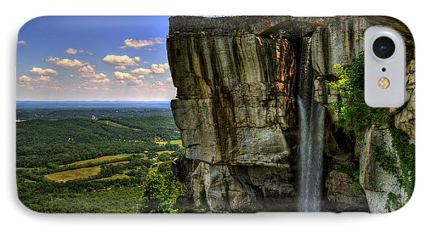 Lover's Leap IPhone Case