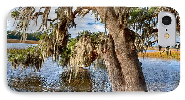 Low Country Creek IPhone Case