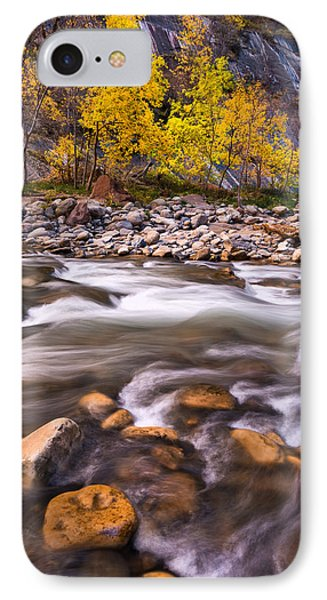Lower Narrows IPhone Case