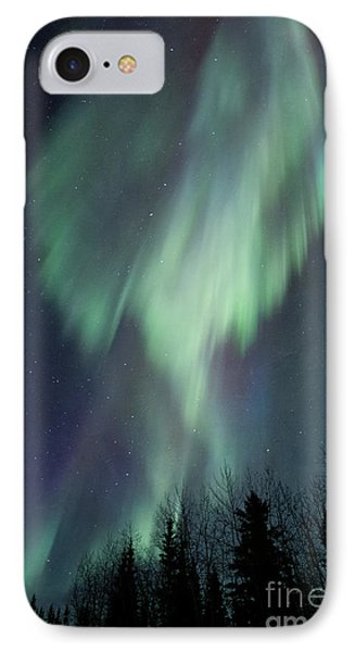Lucid Dream Phone Case by Priska Wettstein