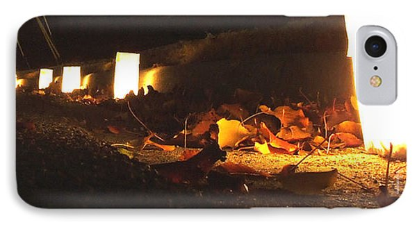 Luminaries IPhone Case by Andrea Anderegg