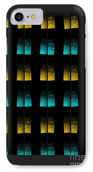 IPhone Case featuring the digital art Luminescence 7a by Darla Wood