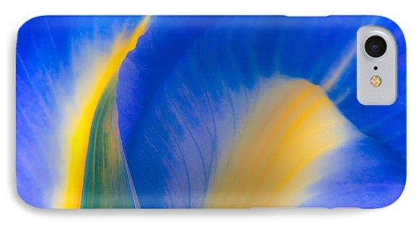 Luminous IPhone Case by Joan Herwig