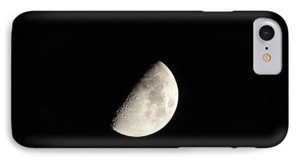 Luminous Sphere Phone Case by Eric Noa