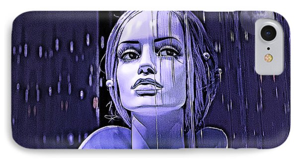 Luna Phone Case by Chuck Staley