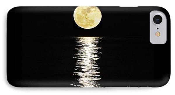 Lunar Lane 03 Phone Case by Al Powell Photography USA