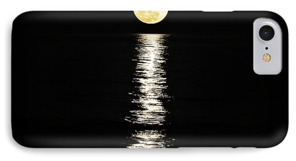 Lunar Lane Phone Case by Al Powell Photography USA