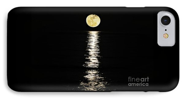 Lunar Lane IPhone Case by Al Powell Photography USA