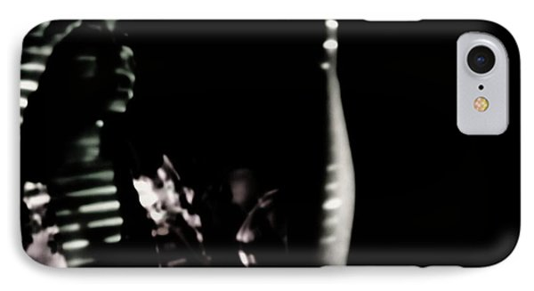 IPhone Case featuring the photograph Lurid  by Jessica Shelton