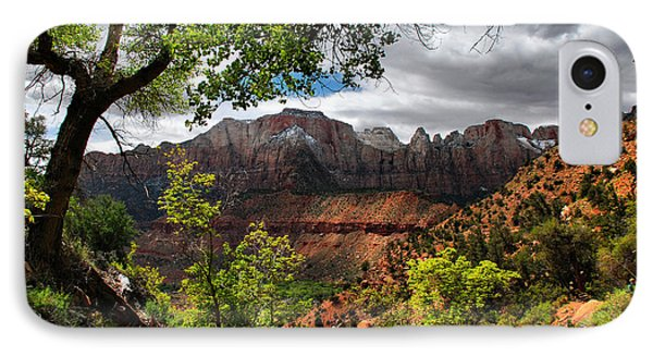 Luscious View IPhone Case