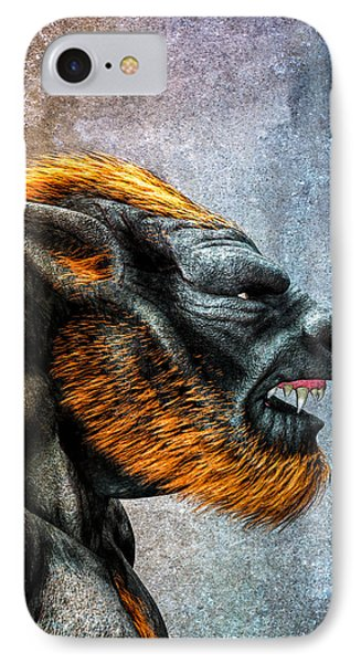 Lycan IPhone Case