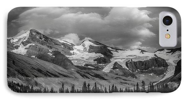 Lynx Mountain IPhone Case by Ian Stotesbury
