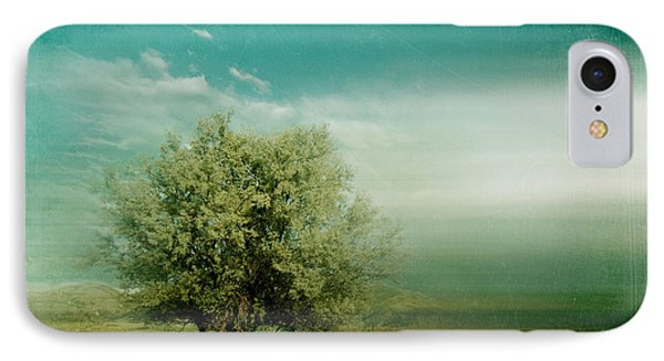 Lyrical Tree - 0109bt01d IPhone Case by Variance Collections