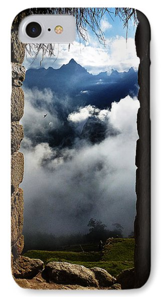 Machu Picchu Peru 4 IPhone Case by Xueling Zou