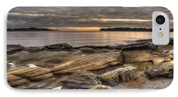 Madrona Point Phone Case by Randy Hall